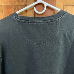 Comfort Colors Tops - Gray Cape Cod crew neck